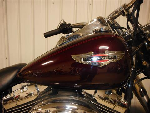 2005 Harley-Davidson FLSTN/FLSTNI Softail® Deluxe in Galeton, Pennsylvania - Photo 5