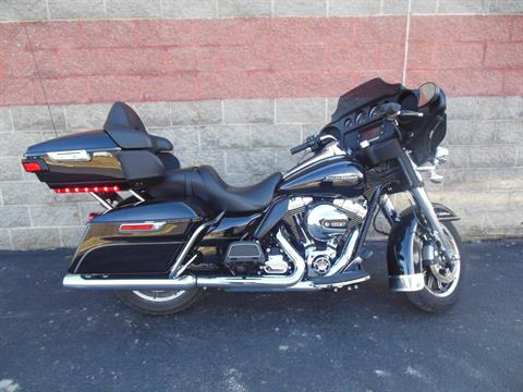 2014 Harley-Davidson Electra Glide® Ultra Classic® in Galeton, Pennsylvania