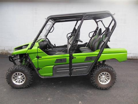 2014 Kawasaki Teryx4™ LE in Galeton, Pennsylvania