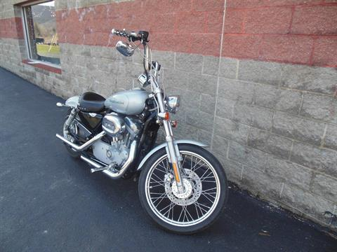 2006 Harley-Davidson Sportster® 883 Custom in Galeton, Pennsylvania - Photo 2