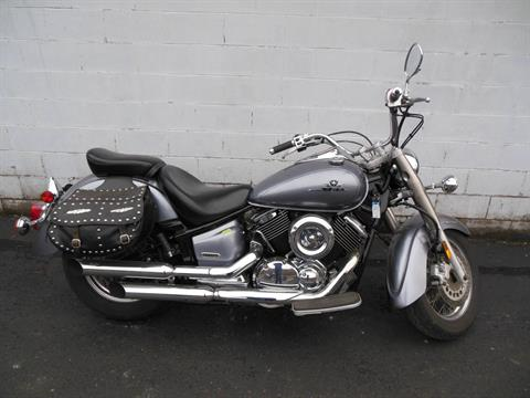 2003 Yamaha V Star 1100 Classic in Galeton, Pennsylvania - Photo 1