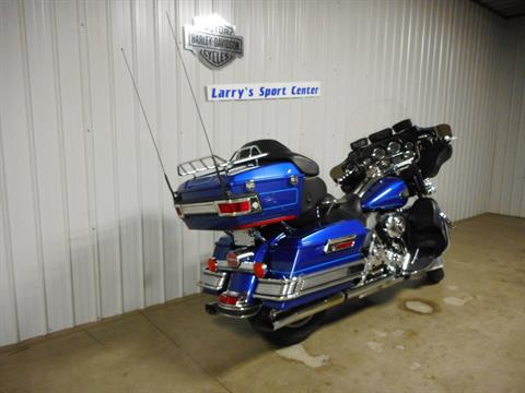 2009 Harley-Davidson Ultra Classic® Electra Glide® in Galeton, Pennsylvania - Photo 3