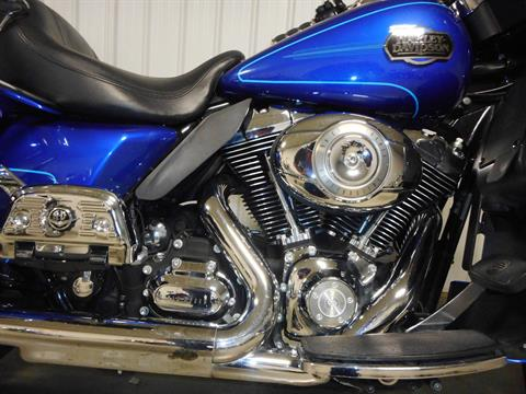 2009 Harley-Davidson Ultra Classic® Electra Glide® in Galeton, Pennsylvania - Photo 4