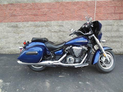 2013 Yamaha V Star 1300 Deluxe in Galeton, Pennsylvania