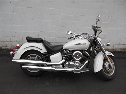 2008 Yamaha V Star® 1100 Classic in Galeton, Pennsylvania - Photo 1