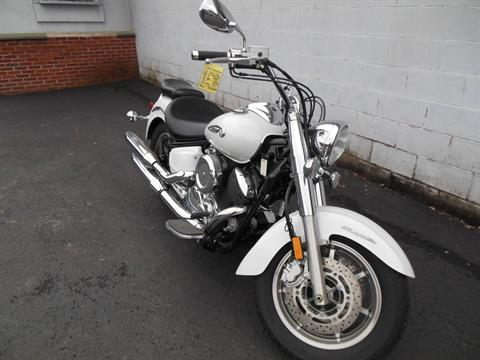2008 Yamaha V Star® 1100 Classic in Galeton, Pennsylvania - Photo 2