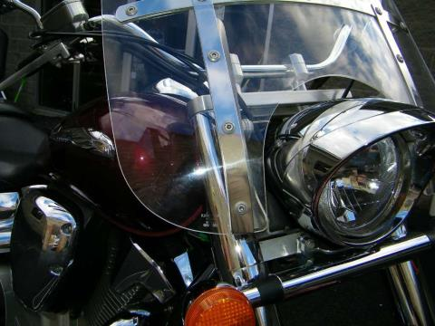 2006 Honda VTX™1300C in Galeton, Pennsylvania - Photo 1