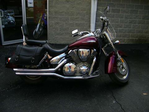 2006 Honda VTX™1300C in Galeton, Pennsylvania - Photo 2
