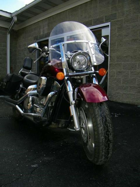 2006 Honda VTX™1300C in Galeton, Pennsylvania - Photo 3