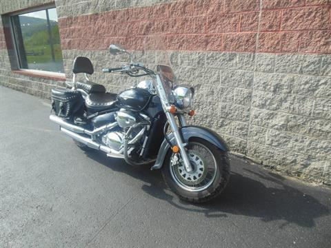 2006 Suzuki Boulevard C90T in Galeton, Pennsylvania - Photo 2