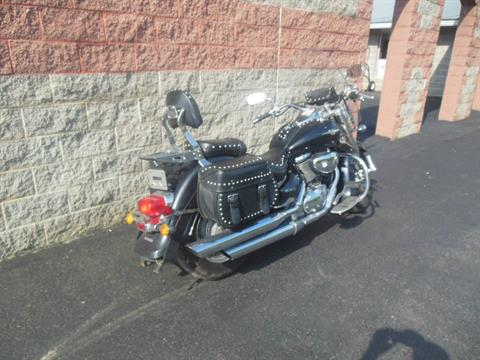 2006 Suzuki Boulevard C90T in Galeton, Pennsylvania - Photo 3