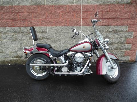 1997 Harley-Davidson flstf in Galeton, Pennsylvania - Photo 1