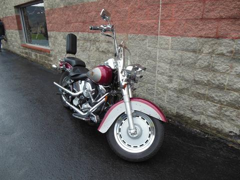 1997 Harley-Davidson flstf in Galeton, Pennsylvania - Photo 2