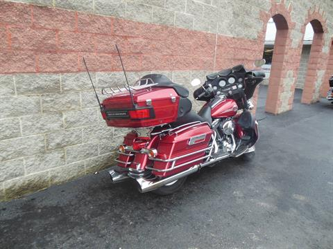 2005 Harley-Davidson FLHTCUI Ultra Classic® Electra Glide® in Galeton, Pennsylvania - Photo 4