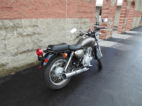 2011 Suzuki TU250 in Galeton, Pennsylvania