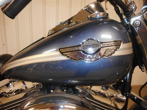 2003 Harley-Davidson FLSTF/FLSTFI Fat Boy® in Galeton, Pennsylvania - Photo 5