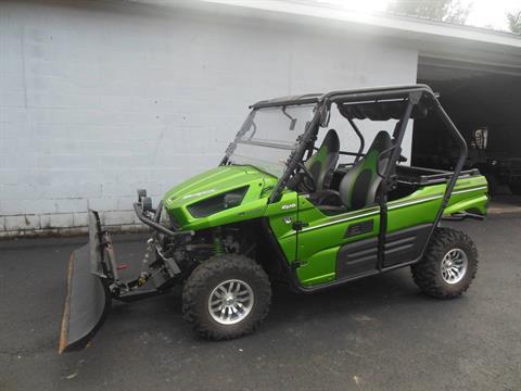 2014 Kawasaki Teryx® LE in Galeton, Pennsylvania
