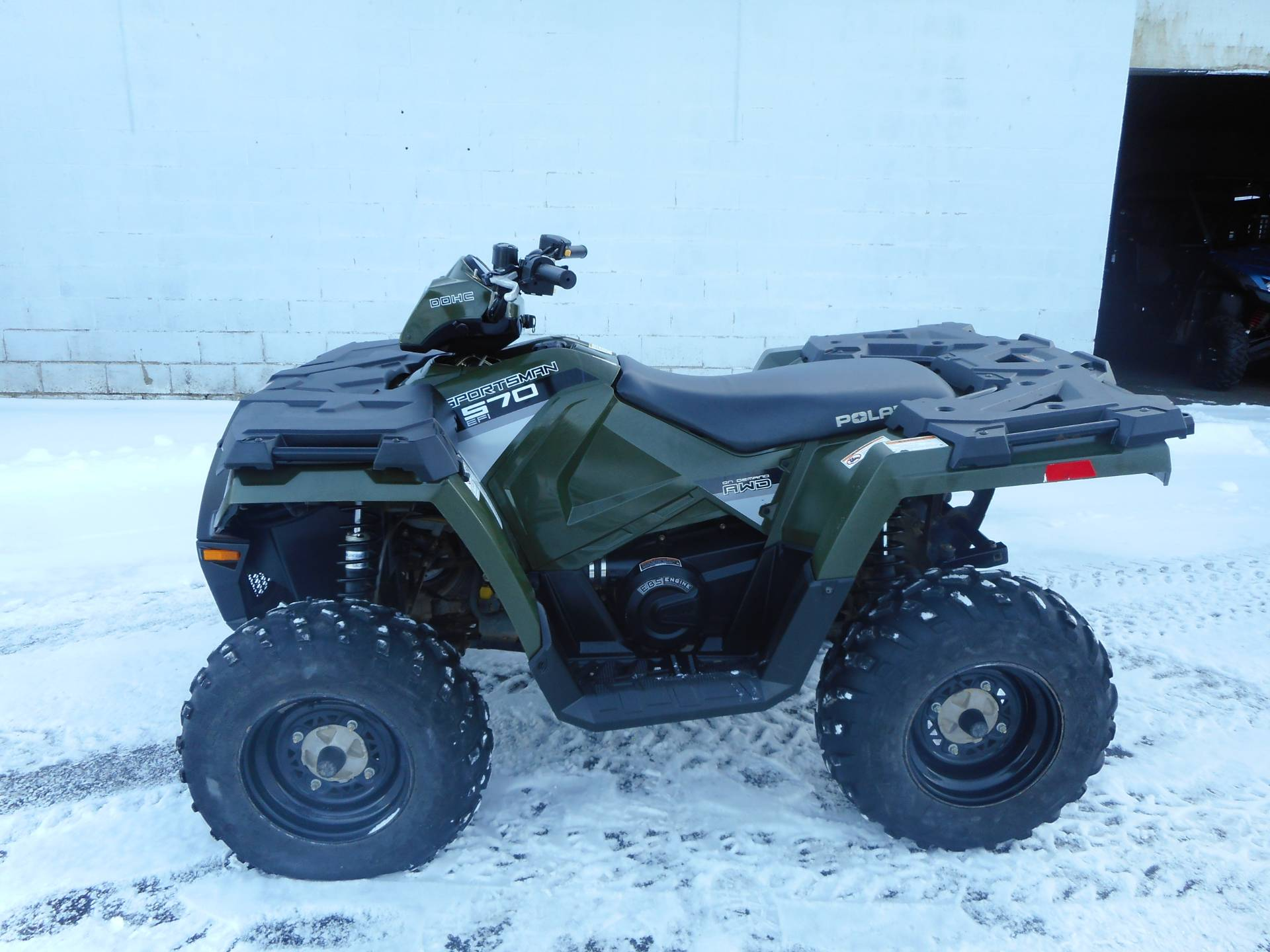 2014 Polaris Sportsman® 570 EFI in Galeton, Pennsylvania - Photo 1