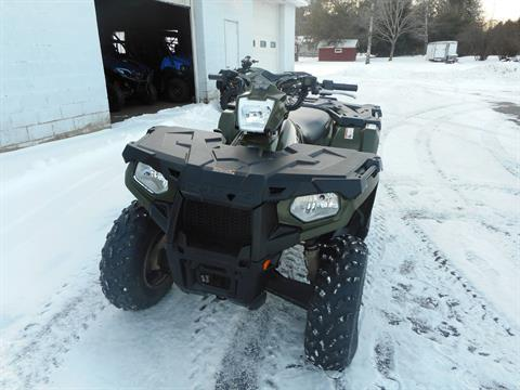 2014 Polaris Sportsman® 570 EFI in Galeton, Pennsylvania - Photo 2