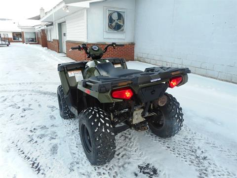 2014 Polaris Sportsman® 570 EFI in Galeton, Pennsylvania - Photo 3