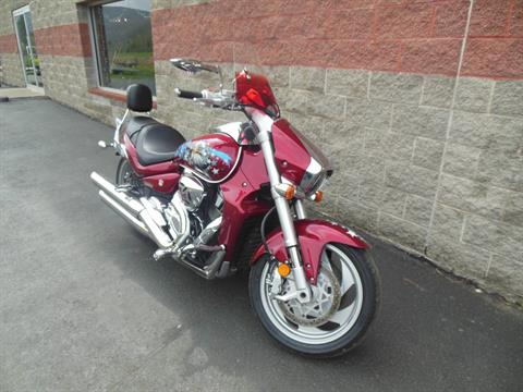 2007 Suzuki Boulevard M109R in Galeton, Pennsylvania - Photo 2
