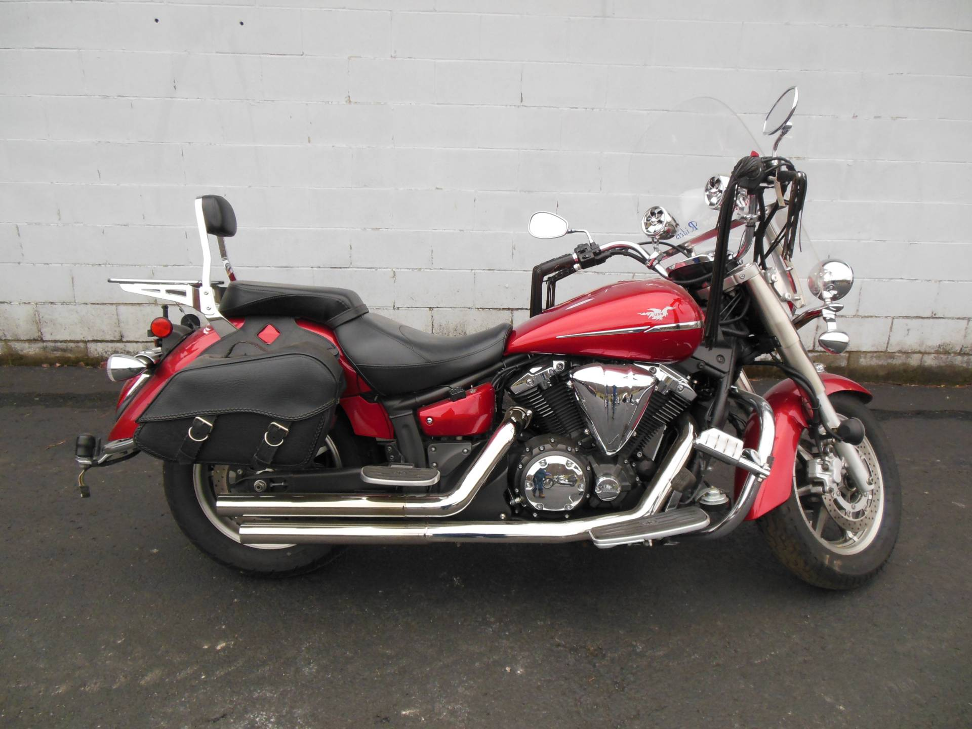 2007 Yamaha V Star® 1300 in Galeton, Pennsylvania
