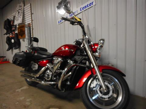 2007 Yamaha V Star® 1300 in Galeton, Pennsylvania - Photo 2