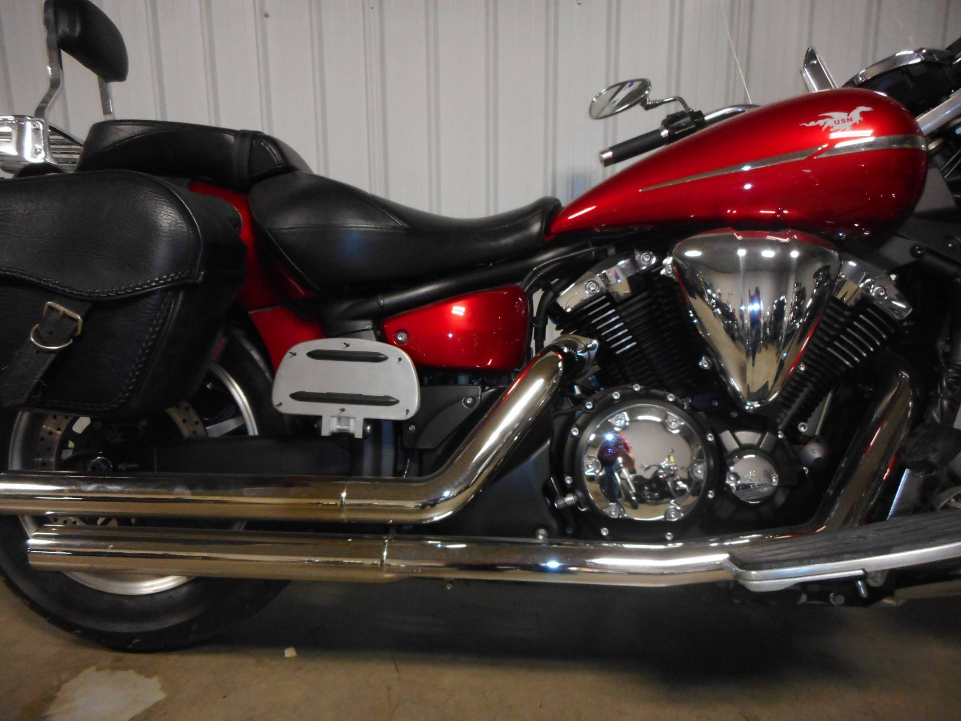 2007 Yamaha V Star® 1300 in Galeton, Pennsylvania - Photo 4