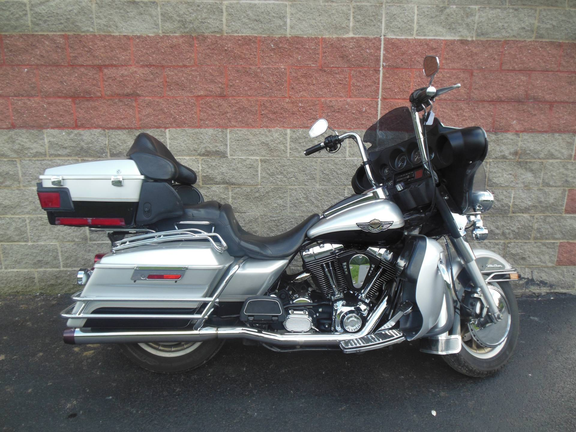 2003 Harley-Davidson FLHTCUI Ultra Classic® Electra Glide® in Galeton, Pennsylvania - Photo 1