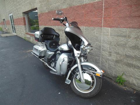 2003 Harley-Davidson FLHTCUI Ultra Classic® Electra Glide® in Galeton, Pennsylvania - Photo 2