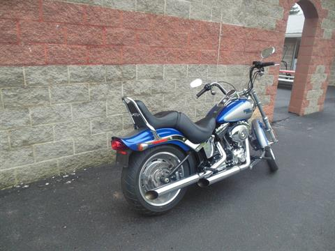 2009 Harley-Davidson Softail® Custom in Galeton, Pennsylvania