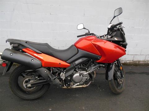 2009 Suzuki V-Strom 650 in Galeton, Pennsylvania - Photo 1
