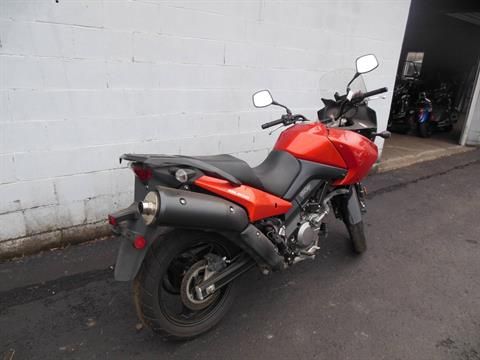 2009 Suzuki V-Strom 650 in Galeton, Pennsylvania - Photo 3