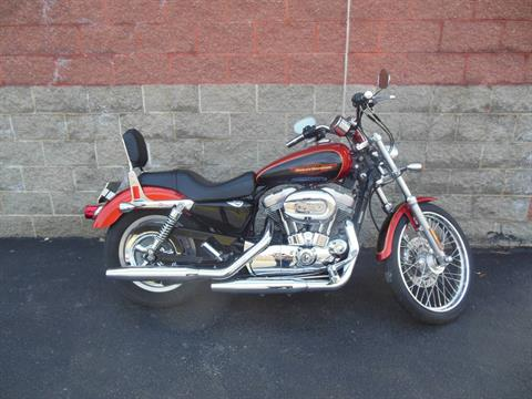 2005 Harley-Davidson Sportster® XL 883C in Galeton, Pennsylvania - Photo 1