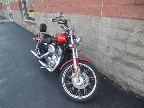 2005 Harley-Davidson Sportster® XL 883C in Galeton, Pennsylvania - Photo 2