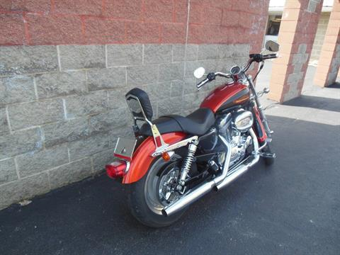 2005 Harley-Davidson Sportster® XL 883C in Galeton, Pennsylvania - Photo 3