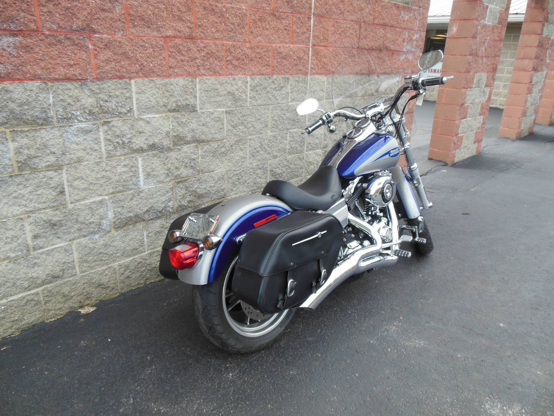 2007 Harley-Davidson Dyna® Low Rider® in Galeton, Pennsylvania