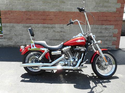 2008 Harley-Davidson Dyna® Street Bob® in Galeton, Pennsylvania - Photo 1