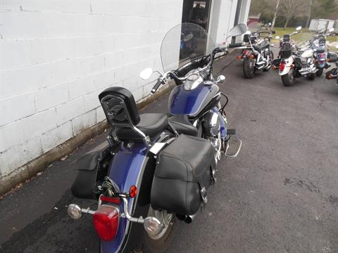 2007 Yamaha V Star® Silverado® in Galeton, Pennsylvania