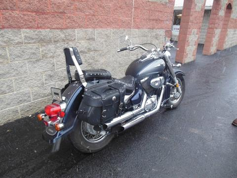 2004 Suzuki Intruder Volusia 800 in Galeton, Pennsylvania - Photo 3