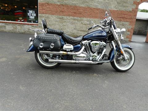2008 Yamaha Road Star in Galeton, Pennsylvania - Photo 1