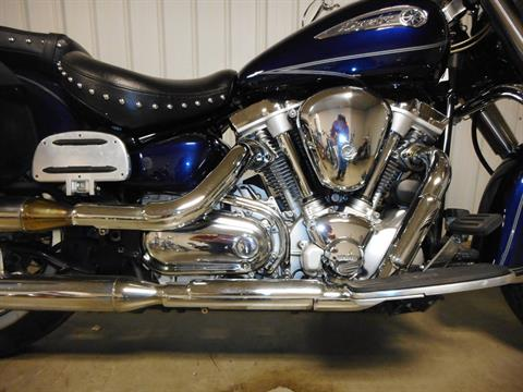 2008 Yamaha Road Star in Galeton, Pennsylvania - Photo 4