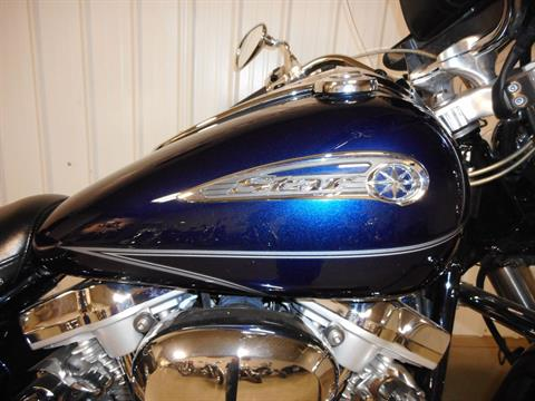 2008 Yamaha Road Star in Galeton, Pennsylvania - Photo 5