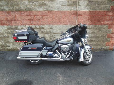 2009 Harley-Davidson Ultra Classic® Electra Glide® in Galeton, Pennsylvania - Photo 1