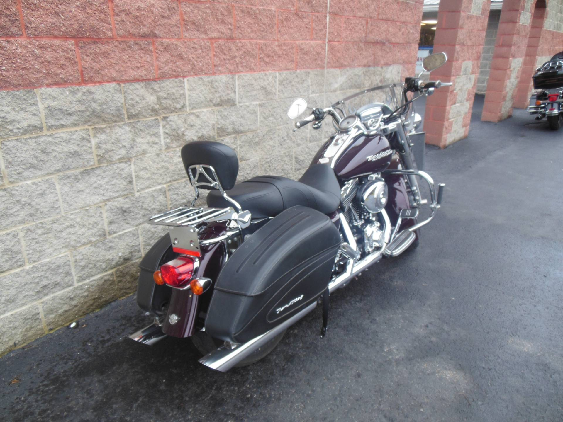 2005 Harley-Davidson FLHRS/FLHRSI Road King® Custom in Galeton, Pennsylvania - Photo 3