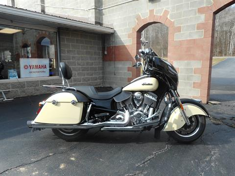 2017 Indian Roadmaster® in Galeton, Pennsylvania