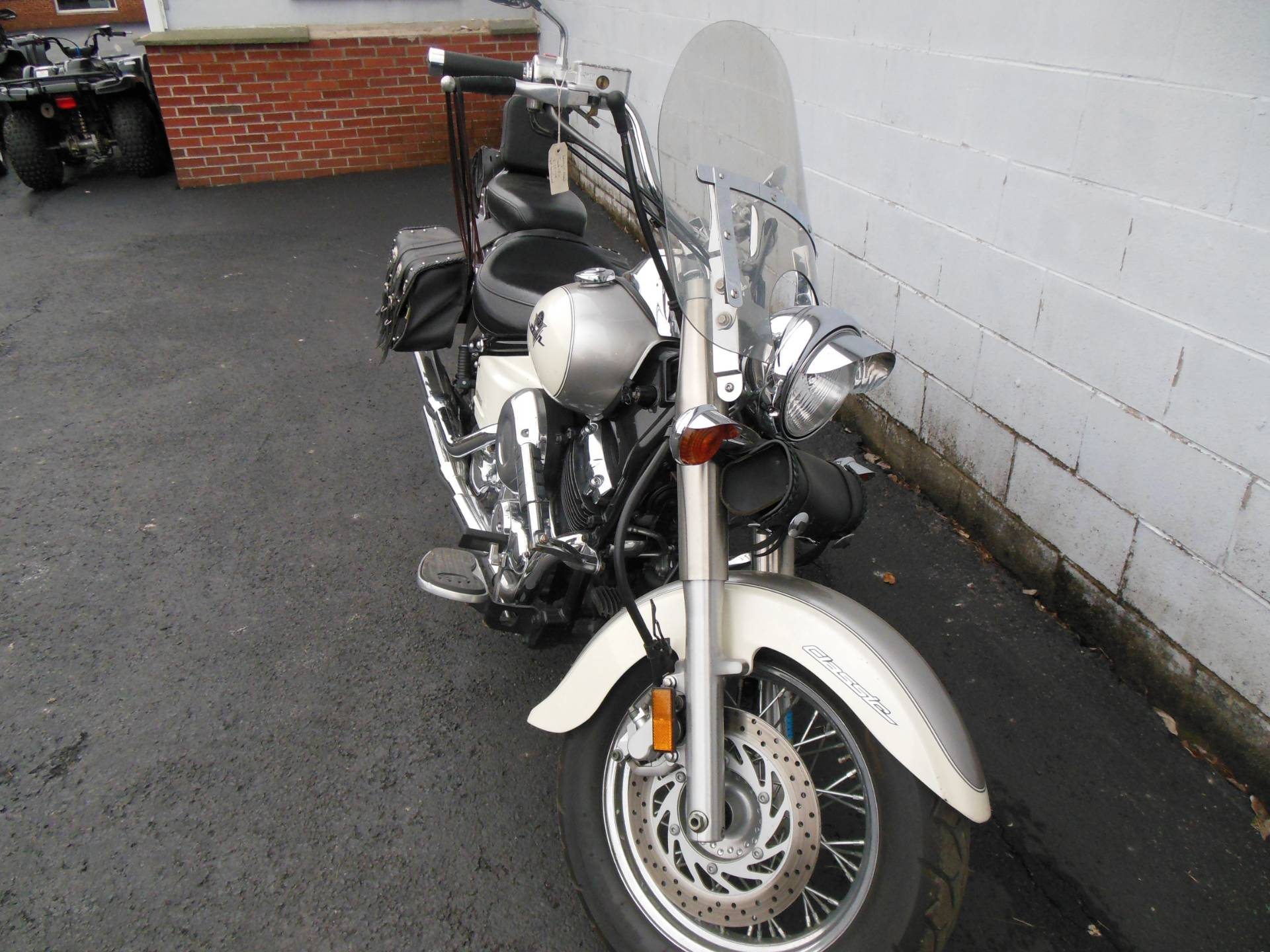 2003 Yamaha V Star 650 in Galeton, Pennsylvania - Photo 2
