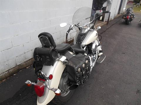 2003 Yamaha V Star 650 in Galeton, Pennsylvania - Photo 3