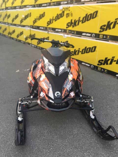 2016 Ski-Doo MX Z X-RS 600H.O. E-TEC,  Ripsaw in Wasilla, Alaska - Photo 2