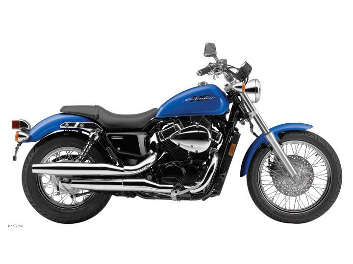 2012 Honda Shadow® RS in Wasilla, Alaska